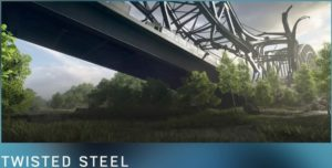 bf5twisted steel