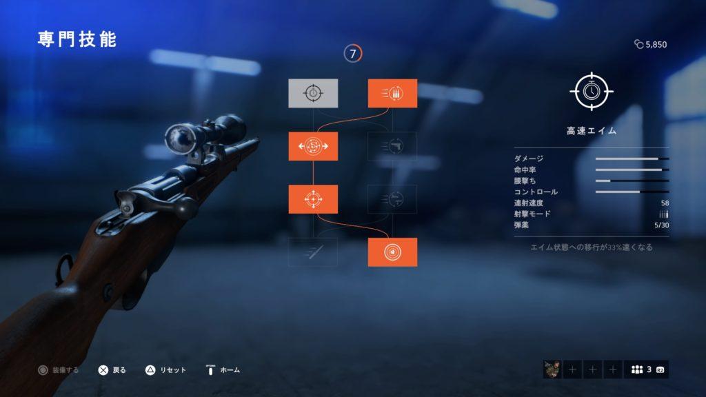 Gewehr M9530