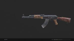 COD:MW AK-47